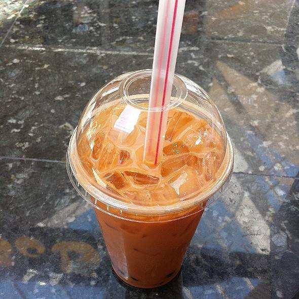 Thai Boba Tea @ Boba