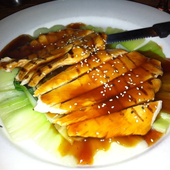 Teriyaki Chicken - Lemongrass - Delray Beach, Delray Beach, FL