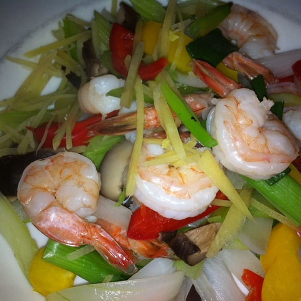 Shrimp - Lemongrass - Delray Beach, Delray Beach, FL