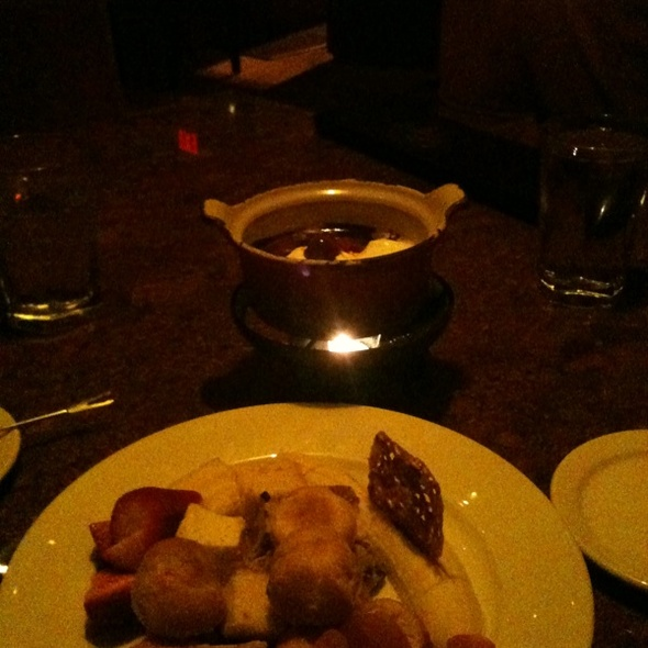 Black Forest Fondue - Urban Fondue, Portland, OR