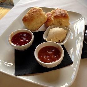 Biscuits With Preserves - Holland House Bar & Refuge, Nashville, TN