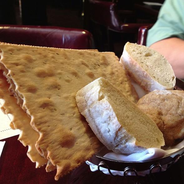 Bread Basket - Shuckers, Seattle, WA