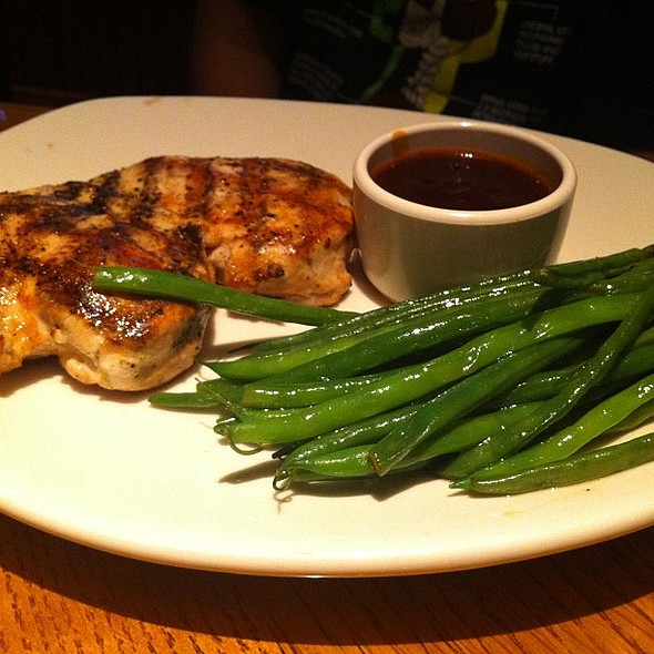 recipe: outback steakhouse grilled asparagus [12]