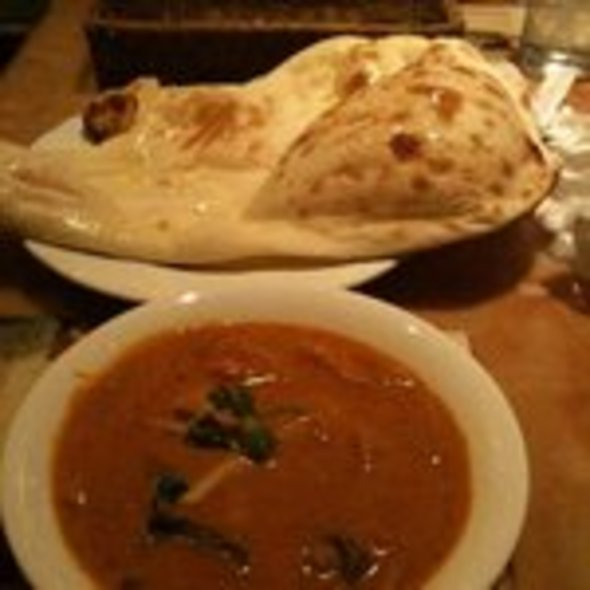 Indian Curry @ Meguro, Tokyo