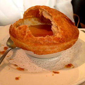 best lobster puff pastry in the world - foodspotting