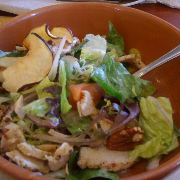 Fuji Apple Chicken Salad @ Panera Bread