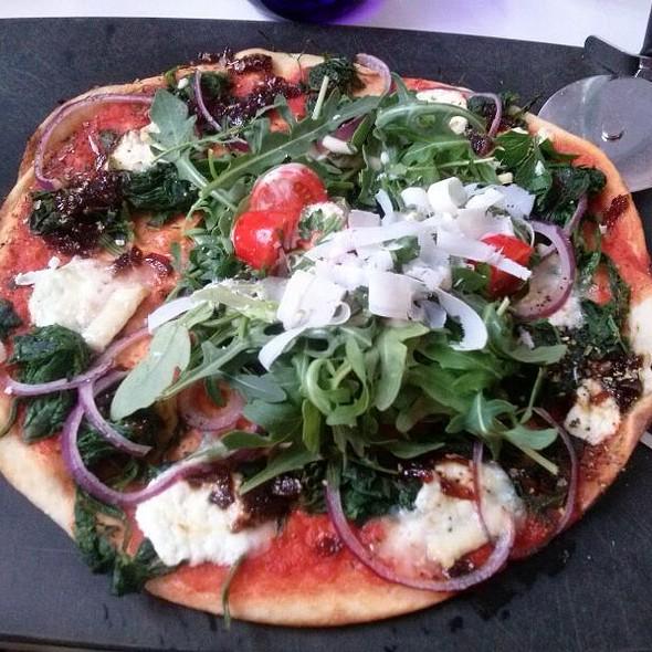 Padana Leggera Pizza @ Pizza Express