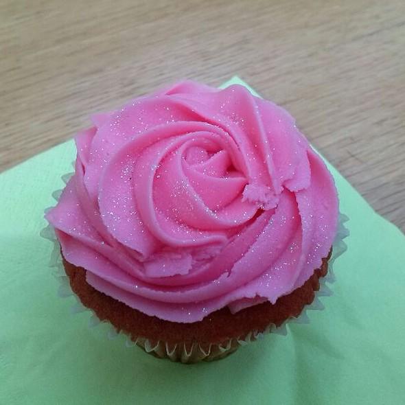 Cupcakes @ Westfield London