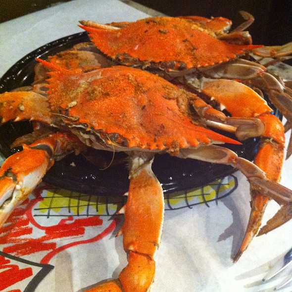 Crabs - Doc Magrogan's Oyster House - West Chester, West Chester, PA