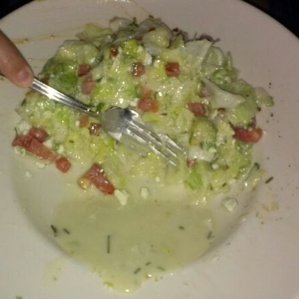 Salad @ Maggiano's Little Italy