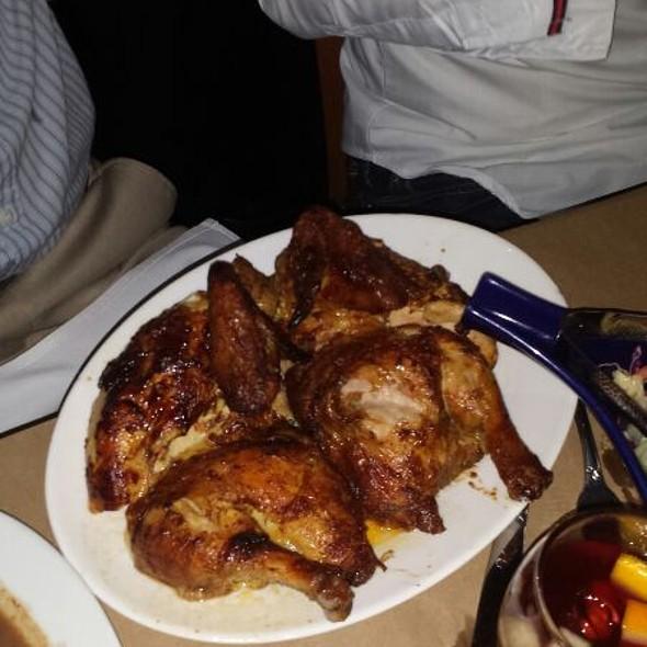 Chicken Combo