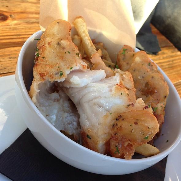 Fish and Chips - 320 Main, Seal Beach, CA