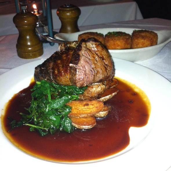 Carpetbagger @ Dylan Prime Restaurant