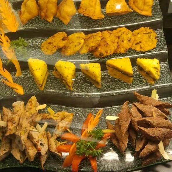 Indian Food @ Harrod's Knightsbridge Food Hall