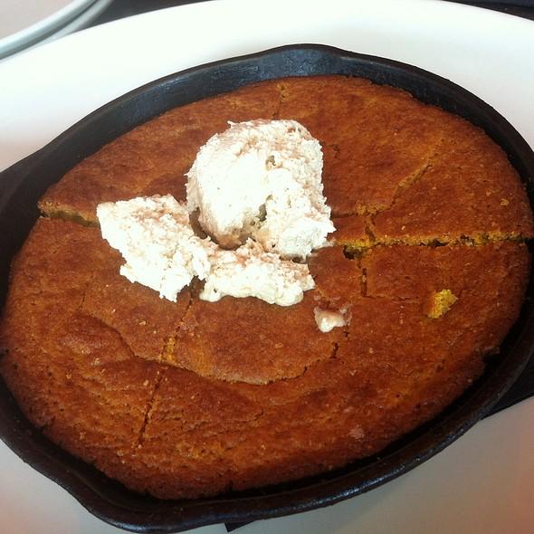 Pumpkin Cornbread - The Pit Authentic BBQ
