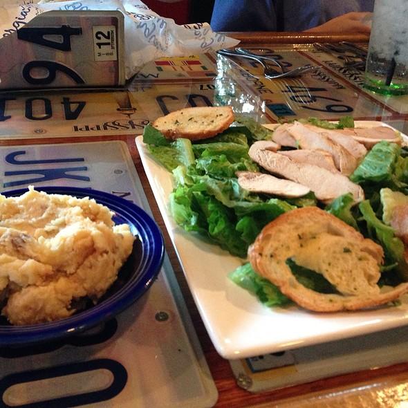 Food Places Hattiesburg Ms