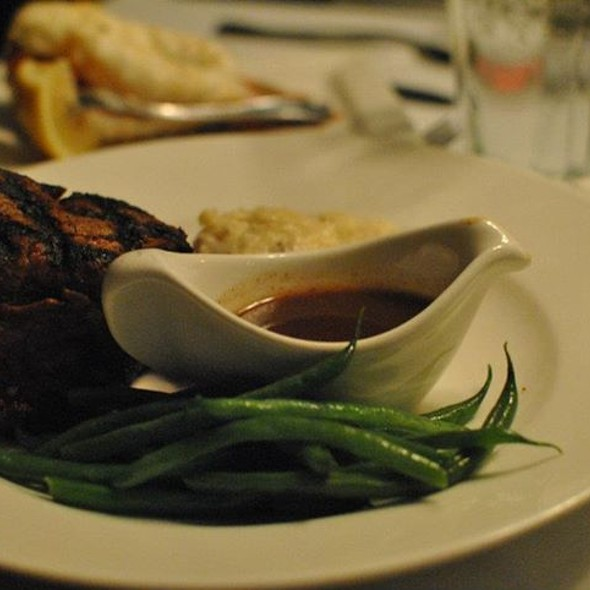 Filet Mignon - Mile High Steak & Seafood, Glen Mills