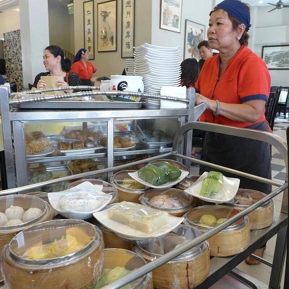 Dim Sum @ Restoran Foh San Sdn. Bhd.