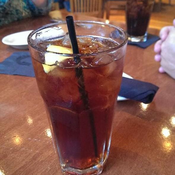 Tea - McAdoo's, New Braunfels, TX
