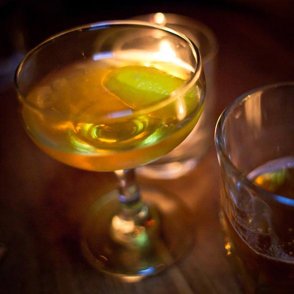 Kentucky Suicide @ Nihon Whiskey Lounge