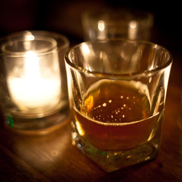 Whiskey River @ Nihon Whiskey Lounge