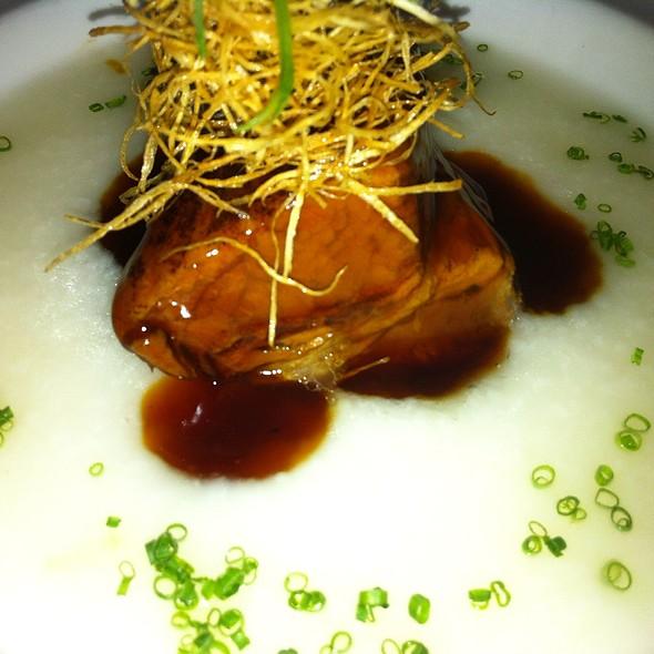 Kakuni (10 Hour Braised Pork Belly) @ Morimoto Restaurant