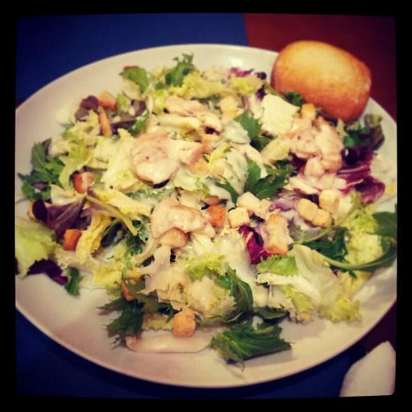 Brooklyn Salad
