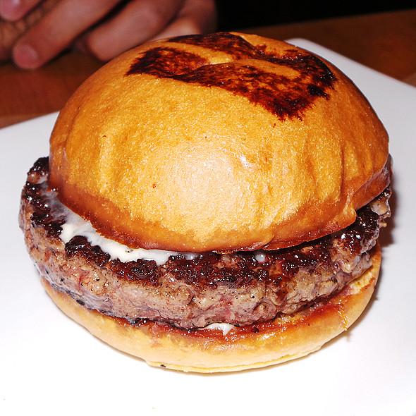 The Original Umami Burger @ Umami Burger