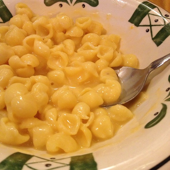 Olive Garden Menu Horseheads NY Foodspotting