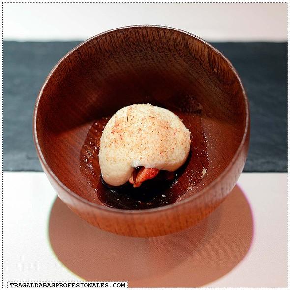 Mussel 2.0 @ Restaurante Pablo