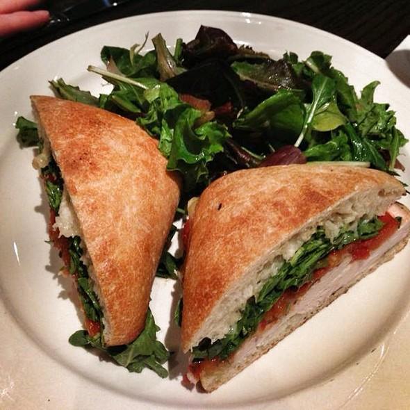 Sandwich - Grafton Street Pub and Grill, Cambridge, MA