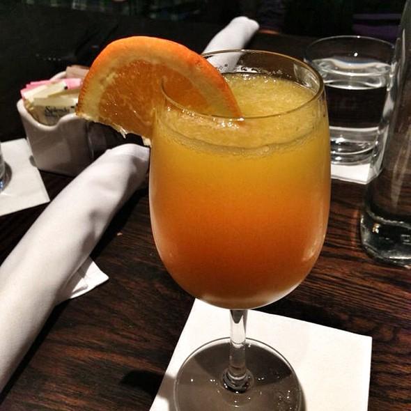 Mimosa - Grafton Street Pub and Grill, Cambridge, MA
