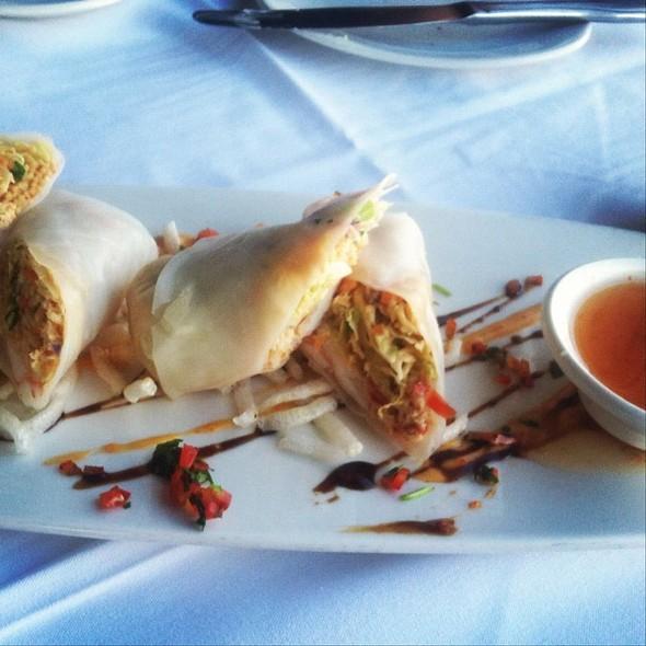 Sweet & Sour Rolls  - Chart House Restaurant - Alexandria, Alexandria, VA