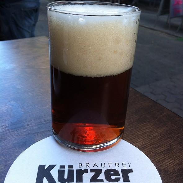 Kürzer Altbier @ Schaukelstühlchen