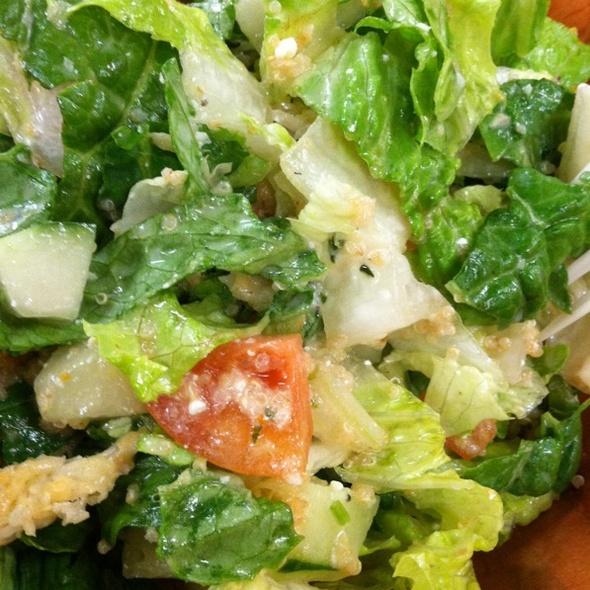 March Salad @ sweetgreen