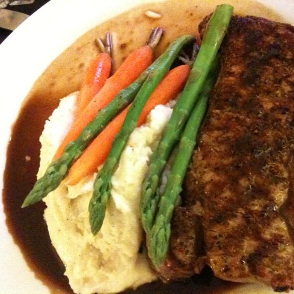 New York Steak - cityhouse, Arlington, VA
