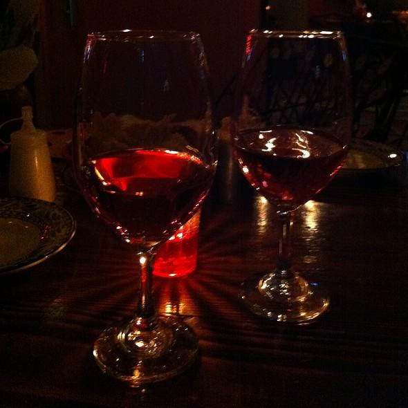 Zinfandel Wine @ Chuchito PEREZ