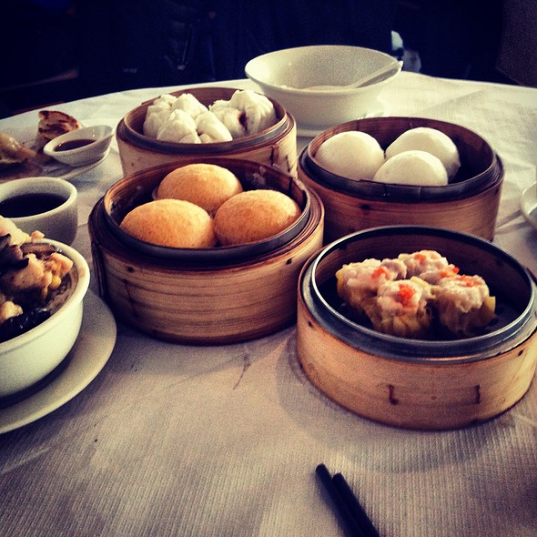 Dim Sum @ Royal China Restaurant