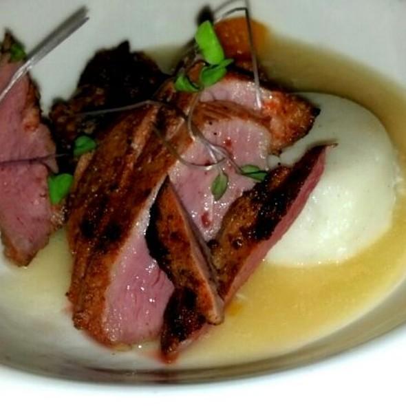 Seared Duck Breast  @ 1515 Restaurant
