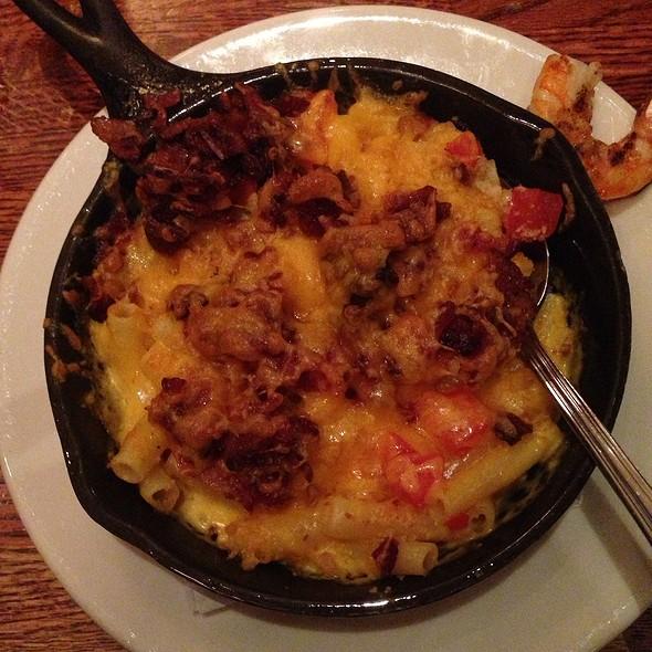 Macaroni and Cheese - Twin City Grill, Bloomington, MN
