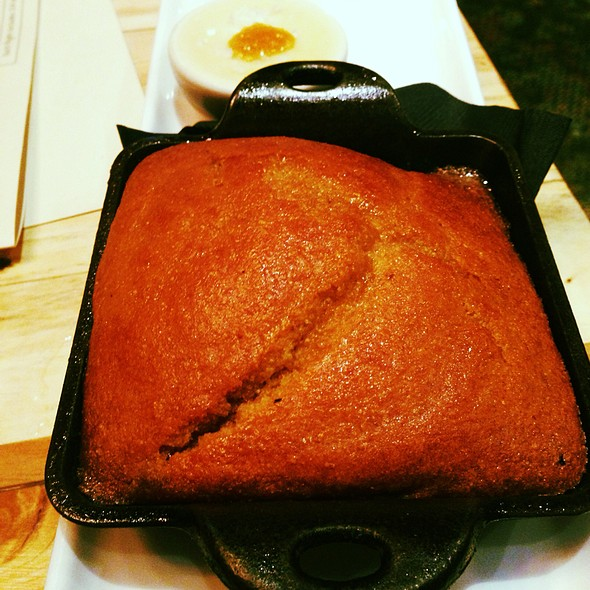 Cornbread - Butcher & the Boar, Minneapolis, MN