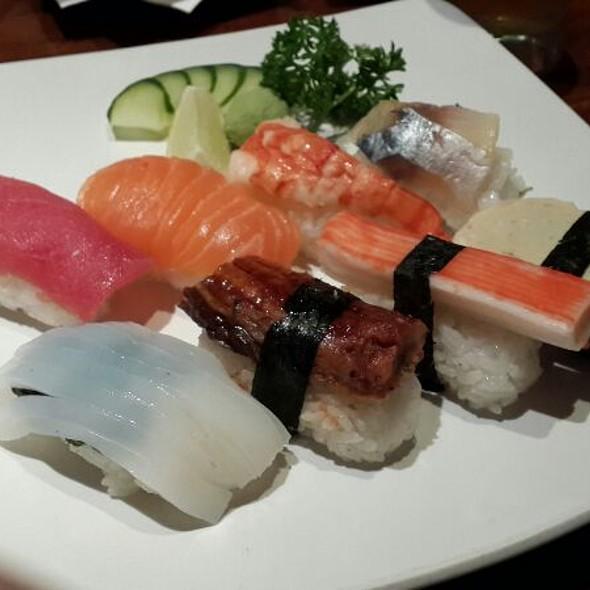 Nigiri Sushi Jyo