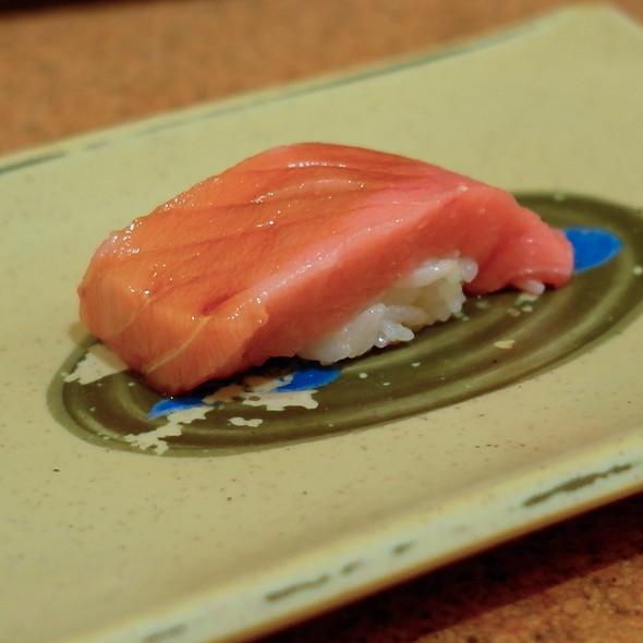 Toro @ Sushi Sam's Edomata