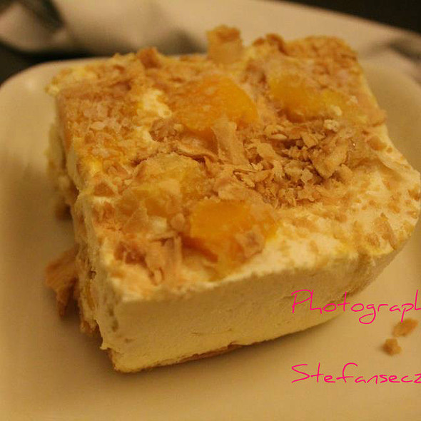 ... dessert that just cake icebox cake mango icebox cake classic icebox