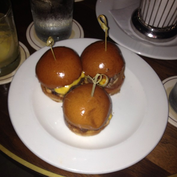 Sliders - The Tower Bar, West Hollywood, CA