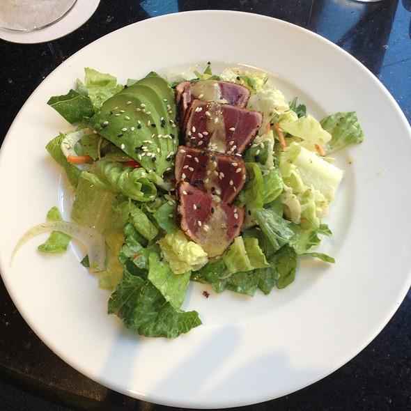 Asahi Salad - Henry's 12th Street Tavern, Portland, OR