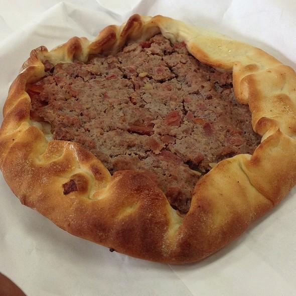 Meat Pie @ Dearborn Fresh Super Market