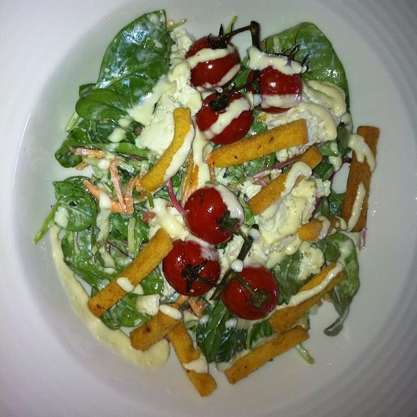 Salad @ Het Wapen Van Heeckeren