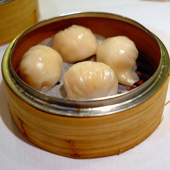 Har Gao @ Yank Sing Restaurants