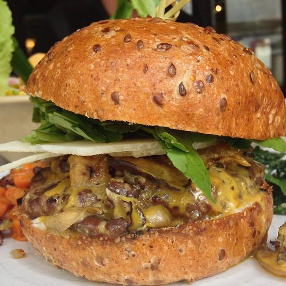 True Food Kitchen Burger true food kitchen menu - scottsdale, az - foodspotting